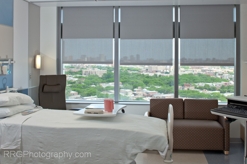 Rush Tower Interior Photo by RRG Photography