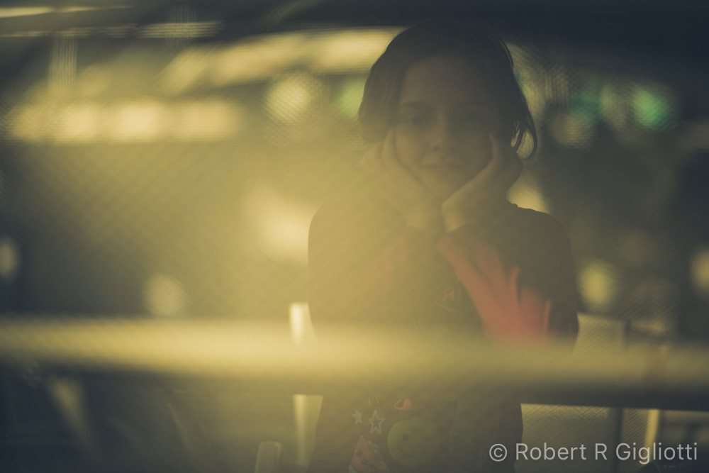 Young girl Photo by RRG Photography